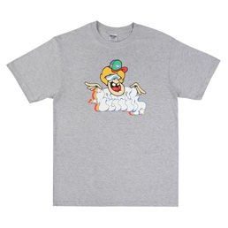 Better CVSOP T-Shirt - H.Grey