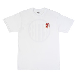 Better Circle Logo T-Shirt - White