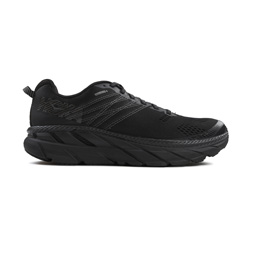 Hoka One One Clifton 6- Black
