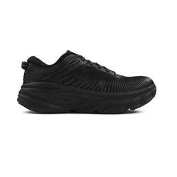 Hoka One One Bondi 7- Black/Black