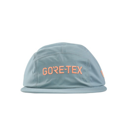 New Era Camper 5 Panel Goretex Cap - Ceramic