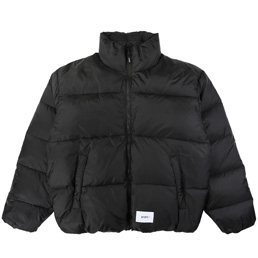 WTAPS Bivouac Jacket - Black