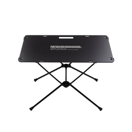 NH Nhhx Ode / Rs-Solid Table - Black