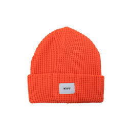 WTAPS Beanie 02 / Beanie. Copo. Coolmax® - Orange