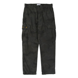 WTAPS Jungle Stock 02 Trousers - Woodland