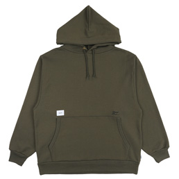 WTAPS LLW Copo Hooded- Olive Drab