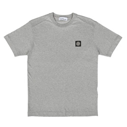 Stone Island T-Shirt Dust Grey