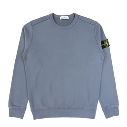 Stone Island Sweatshirt Dark Blue