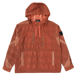 Shadow Projects Jacket - Salmon