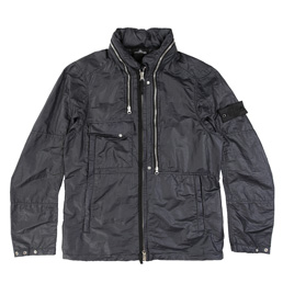 Shadow Projects Jacket - Black