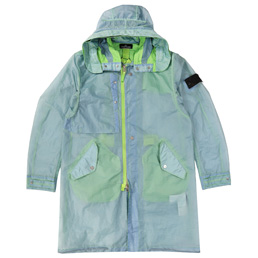 Shadow Projects Blouson - Light Green
