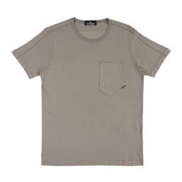 Shadow Projects T-Shirt- Grey