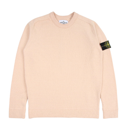 Stone Island Knitwear - Antique Rose