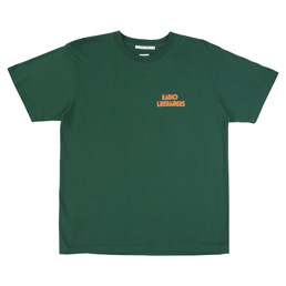 Liberaiders Radio T-Shirt - Green