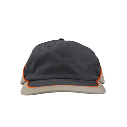 Affix Worksuit Cap - Dark Grey
