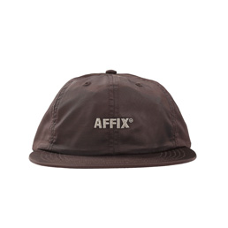 Affix 30. WT Cap - Brown