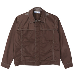 Affix 30.WT Jacket - Brown