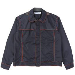 Affix 30.WT Jacket - Navy
