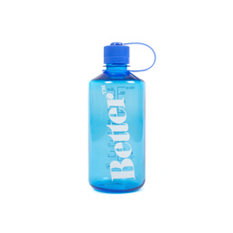 Better Logo Nalgene- Blue