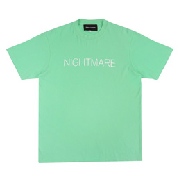 BC Nightmare T-Shirt- Mint