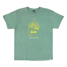 Braindead SYD S/S T-Shirt - Forest
