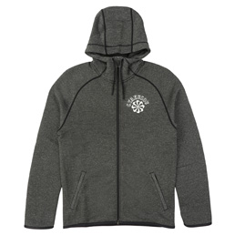 Nike x Gyakusou KYMA Hoodie - Black Heather