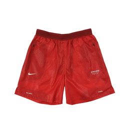 Nike x Gyakusou NRG Short - Gym Red/Tough Red