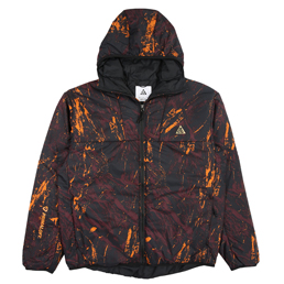 Nike ACG Packable Insulated Jacket - Deep Burg
