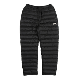 Nike x Stussy Insulated Pant - Black