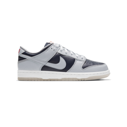 W' Nike Dunk Low SP - College Navy/Wolf Grey