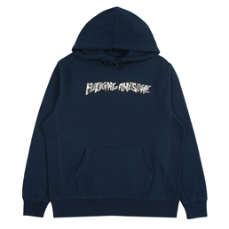 FA Actual Visual Guidance Hoodie- Navy