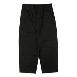 CDGH Cotton Carbadine Pant - Black
