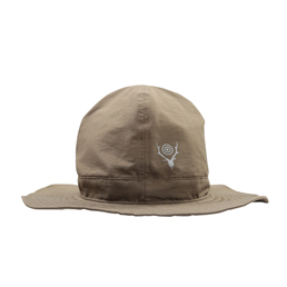 South2 West8 Crusher Hat- Taupe