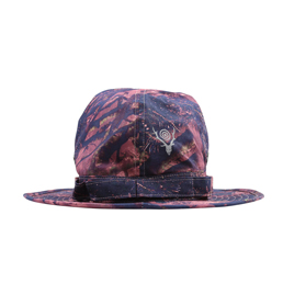 South2 West8 Jungle Hat- Pink Camo