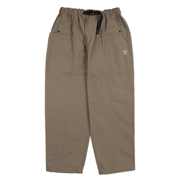 South2 West8 Belted C.S. Pant- Taupe