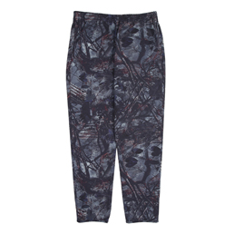 South2 West8 Taffeta Trainer Pant- Grey
