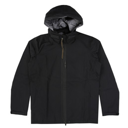 Acronym 3L Gore-Tex Pro Interops Jacket 2 - Black