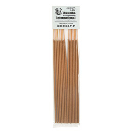 Kuumba Summer Rain Incense