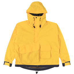 Mountain Research Canoe Jacket - Yellow