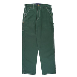 Noon Goons Throttle Pant - Forest