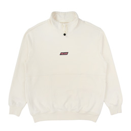Palace Draw Funnel - Cream