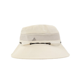 Palace Shock Shell Bucket - Stone