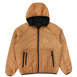 Palace Reversible Sensi Jacket - Orange