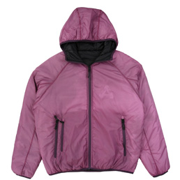 Palace Reversible Sensi Jacket - Purple