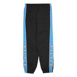 Palace Shell Out Joggers- Black
