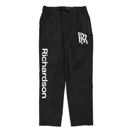 Richardson Track Pants- Black