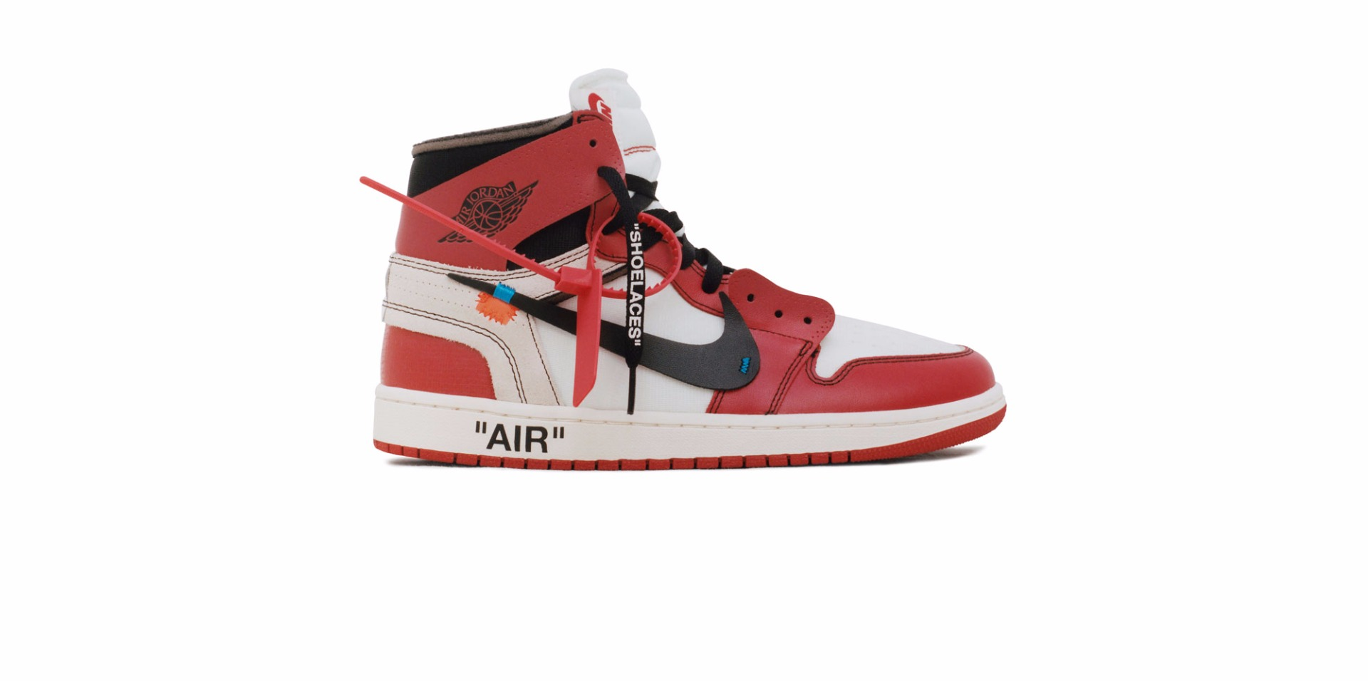 NIKE AIR JORDAN 1